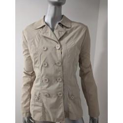 KOCCA  giacca con doppi...