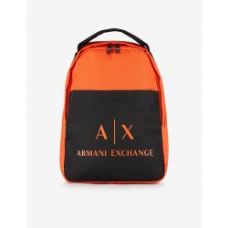 ARMANI EXCHANGE ZAINO CON...