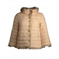 GUESS Giacca beige rosa...