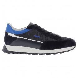 HARMONT & Blaine Sneakers Blu