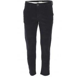 SSEINSE Pantalone in cotone...