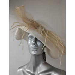EXE Cappello mare con fiocco