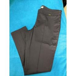 MISS MONEY Pantalone blu scuro