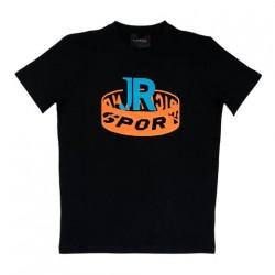 RICHMOND SPORT  T-SHIRT NERO